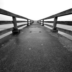 Pier @ Omaha Beach