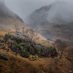 Ballachulish Schotland