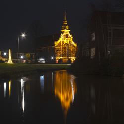 Zwartsluis kerk