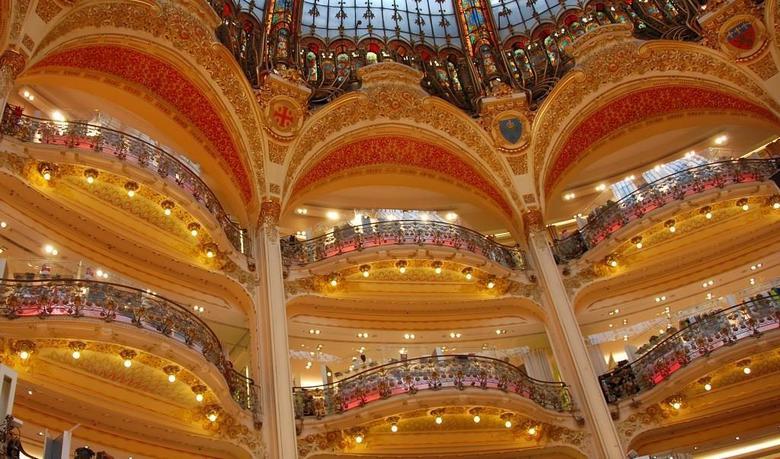 Paris II -