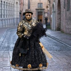 Costumés de Venice