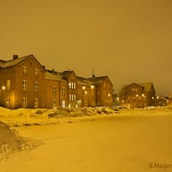 Hotel zweden DRI