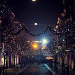 Maastricht Christmas