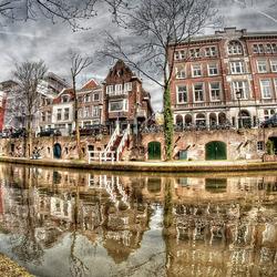 Utrecht FX Oudegracht