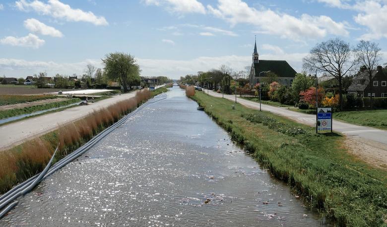 St maartensbrug -