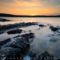 Croatia seascape
