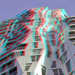 Calypso-building Rotterdam 3D