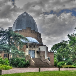 Driehuis Westerveld