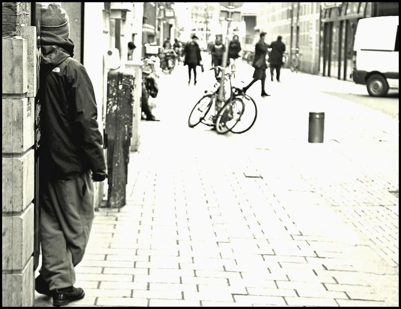 Gadeslaan.....