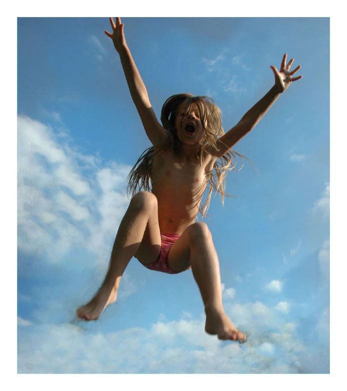 Jump ! -