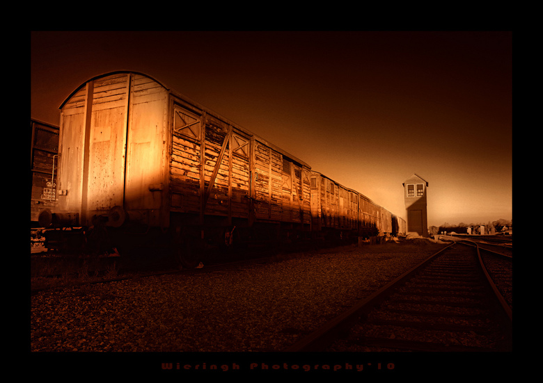 Fotos: El accidente de un tren en Estados Unidos, en