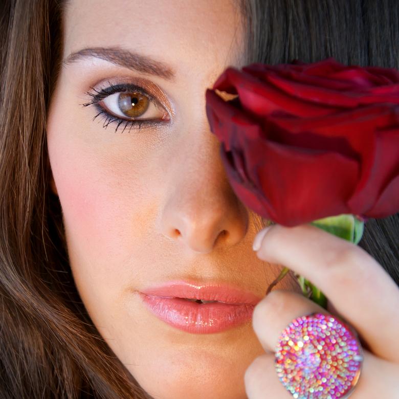 Red roses - Rosan