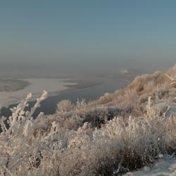 Winter in Rusland 2