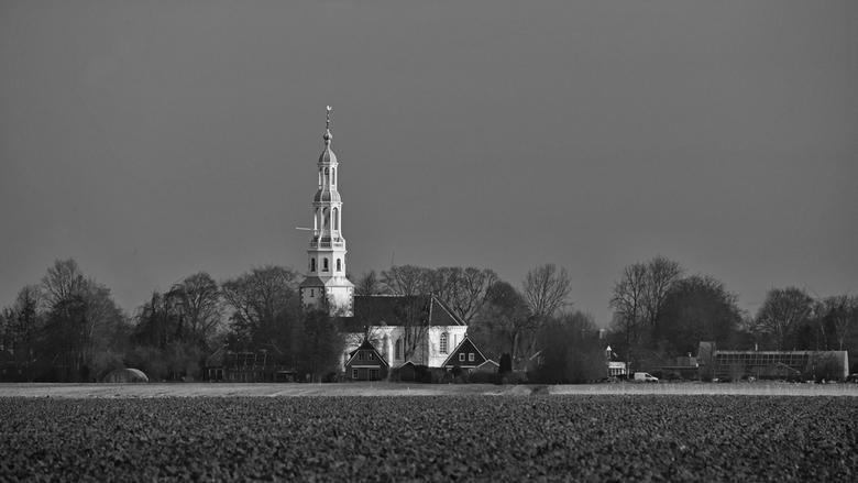 Uithuizermeeden - Mariakerk.