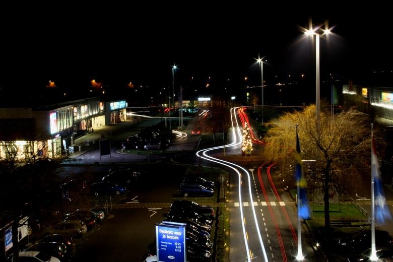 night shot - avond foto's