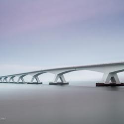 Bridge to nowhere....