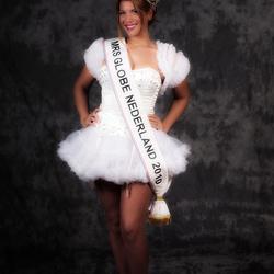 Mrs Globe Nederland 2010