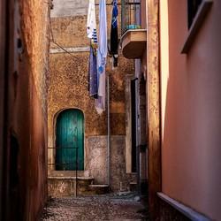 In de streets of Sicily