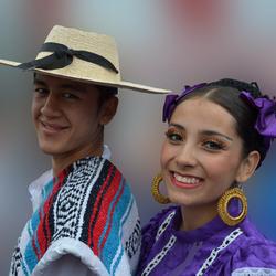 Frederico & Valeria / HELLO! SCHOTEN
