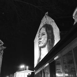 Straatfotografie in Tsjechië