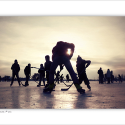 On ice [IV]