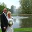 Twan en Ilona trouwshoot