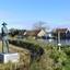 P1130287   Bronzen beeld van Johan Barthold Jongkind 15 okt 2020
