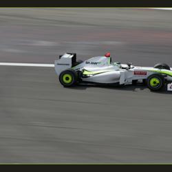 Brawn GP F1 2009