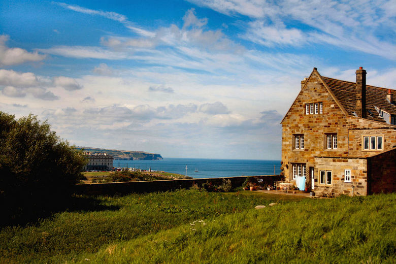 Living By The Sea.jpg - Whitby, Yorkshire, England