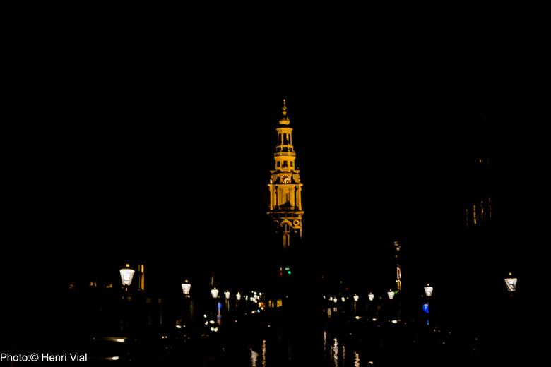 Een stukje Amsterdam