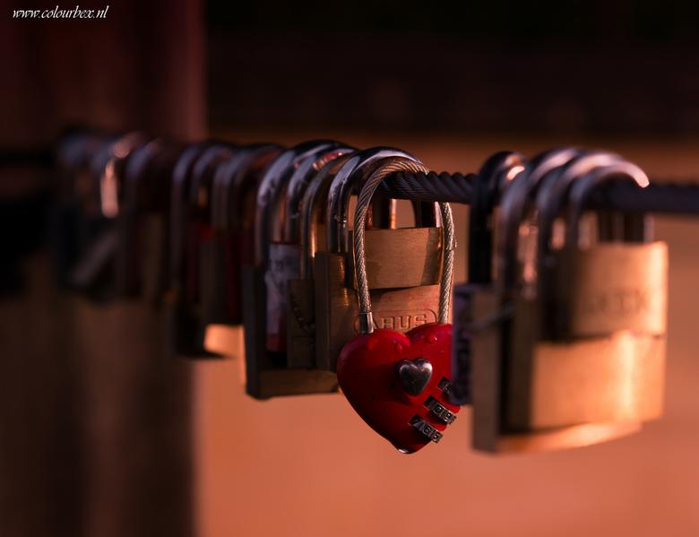 Unchain my heart -