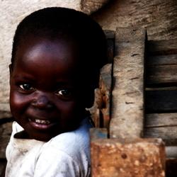 Jongen uit Oeganda 9217