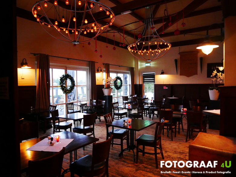 Fotograaf4U_Interieur Shoot_T Hooghe Water_Capelle ad IJssel - Interieur Fotografie - Restaurant T Hooghe Water Capelle aan den IJssel