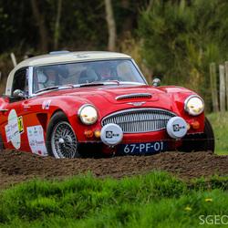 Centraal Nederland Rally 2017
