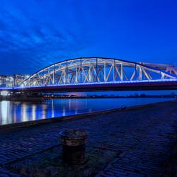 Oude IJsselbrug Zutphen -foto2