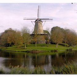Bolwerk Middelburg