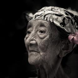 106 jaar oud