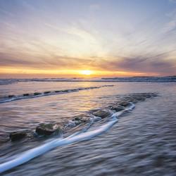 Motion in het Water