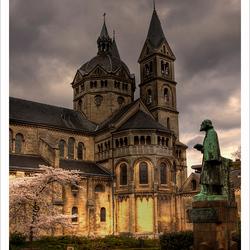 Munsterkerk Roermond