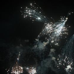 vuurwerk deel 2