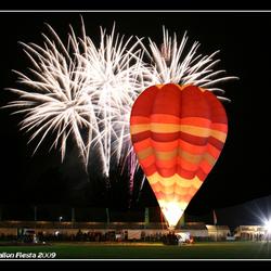 Breda Ballon Fiesta 2009