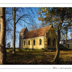 Kerk van Westernieland