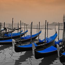 Gondola's