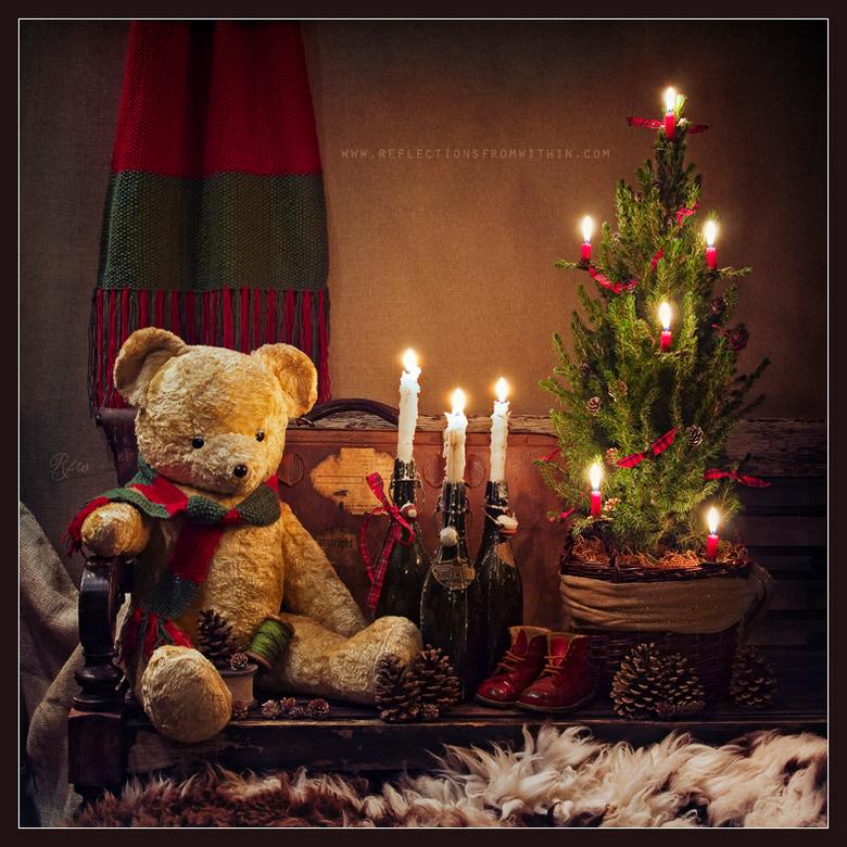 The Christmas Spirit...