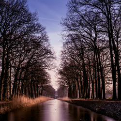 Waterweg Kasteel Renswoude