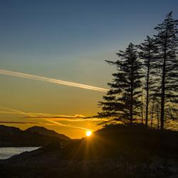 Sunset Isle!
