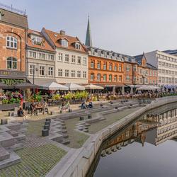Aarhus reflections