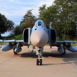 Phantom F4 German Air Force