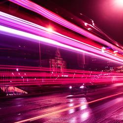 Groningen Through A Bus #InspireMediaGroningen