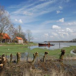 Dordrecht, Kop van 't Land